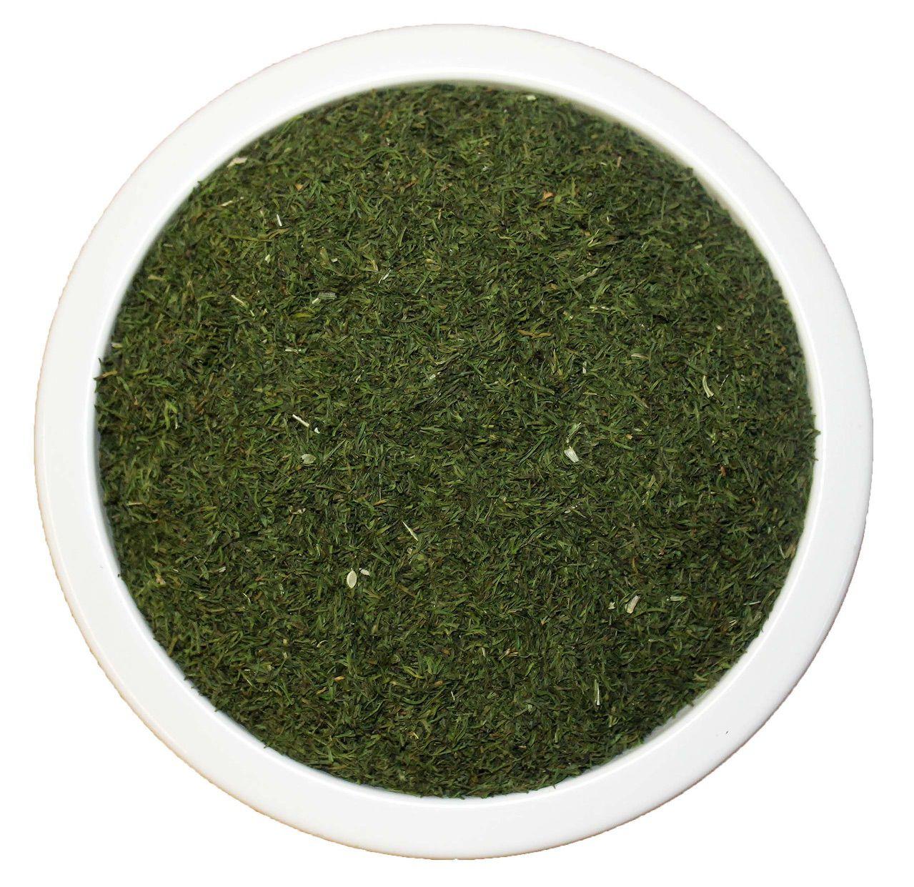 Dill gerebelt Dillspitzen 250g Gewürz Salat Deutschland Top Ware PEnandiTRA ®