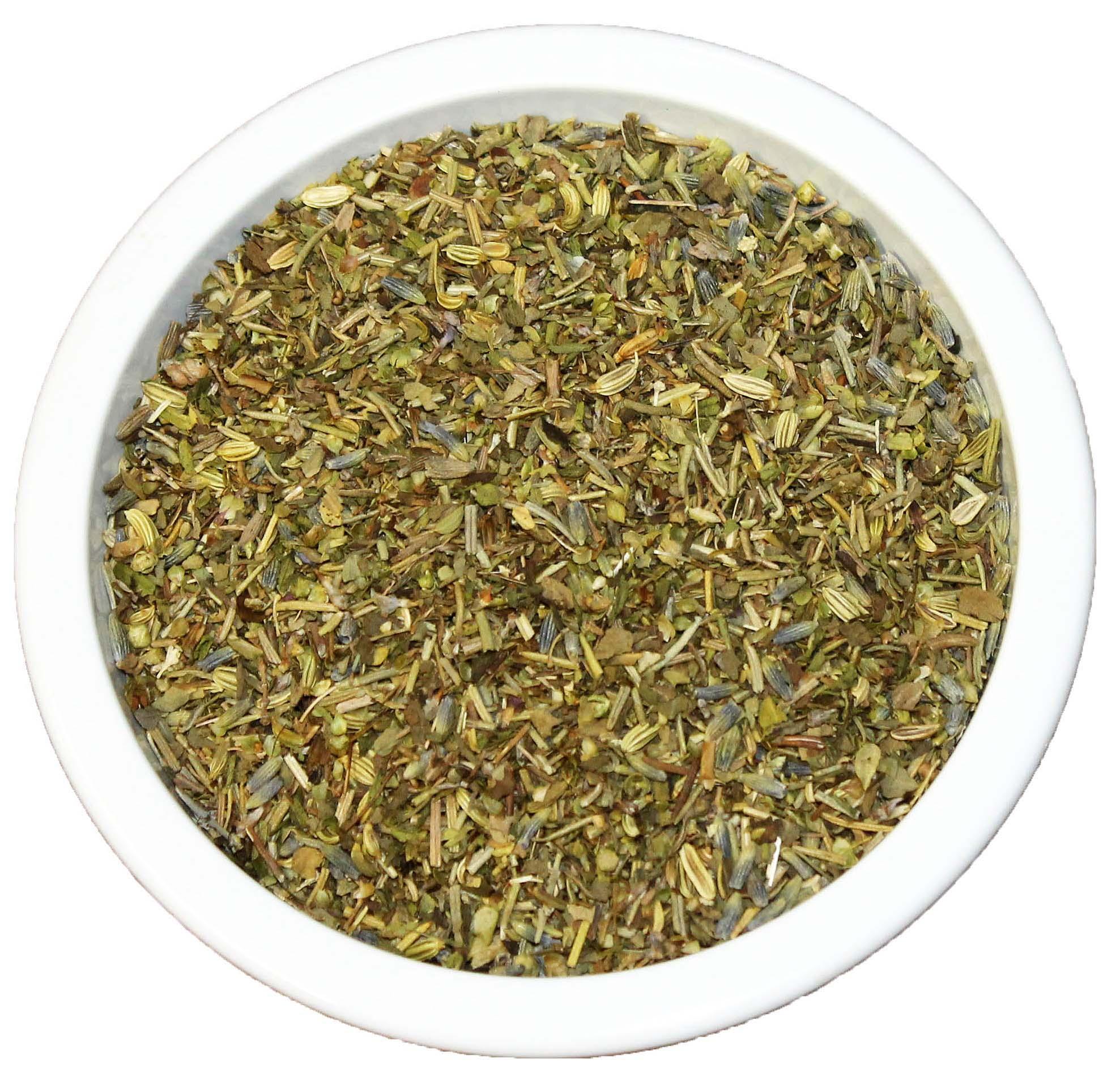 Gewürzmischung Kräuter der Provence  gerebelt 250 g 1A Ware Gewürz PEnandiTRA ®