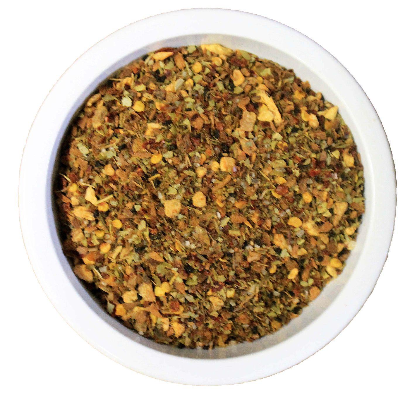 Gewürzmischung Raz el Hanout Gewürz 100g GROB Würzig Süss Qualität PEnandiTRA ®