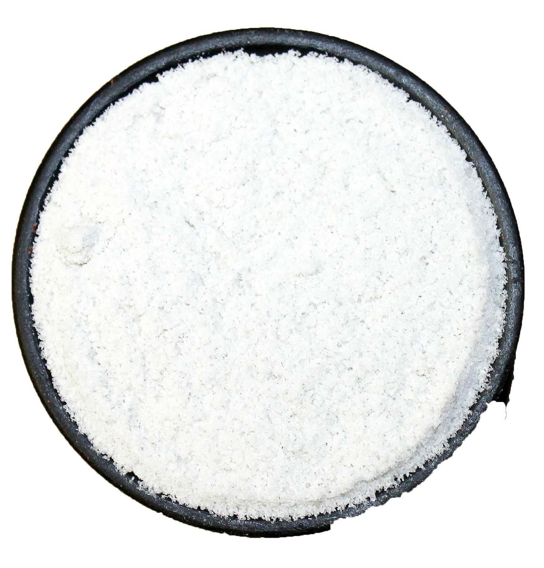 Bambussalz 100 g Basensalz 1x gebrannt pH=9,9 Speisesalz Basenbad PEnandiTRA ®